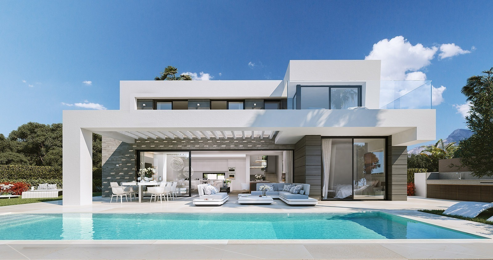 Villa Del Mar Apartments Marina