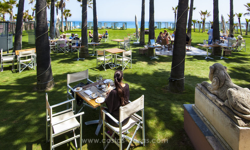 Cosy, Comfortable Apartment For Sale, in Costalista, Beach Side of the New Golden Mile, Between Marbella and Estepona 9697