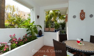 Cosy, Comfortable Apartment For Sale, in Costalista, Beach Side of the New Golden Mile, Between Marbella and Estepona 3213