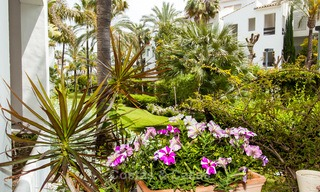 Cosy, Comfortable Apartment For Sale, in Costalista, Beach Side of the New Golden Mile, Between Marbella and Estepona 3215