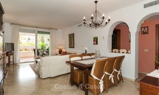 Cosy, Comfortable Apartment For Sale, in Costalista, Beach Side of the New Golden Mile, Between Marbella and Estepona 3197