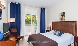 Cosy, Comfortable Apartment For Sale, in Costalista, Beach Side of the New Golden Mile, Between Marbella and Estepona 3199