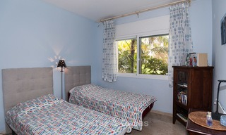 Cosy, Comfortable Apartment For Sale, in Costalista, Beach Side of the New Golden Mile, Between Marbella and Estepona 3202