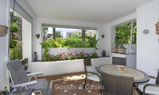 Cosy, Comfortable Apartment For Sale, in Costalista, Beach Side of the New Golden Mile, Between Marbella and Estepona 12708