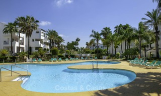 Cosy, Comfortable Apartment For Sale, in Costalista, Beach Side of the New Golden Mile, Between Marbella and Estepona 12713