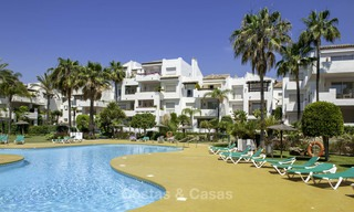 Cosy, Comfortable Apartment For Sale, in Costalista, Beach Side of the New Golden Mile, Between Marbella and Estepona 12714