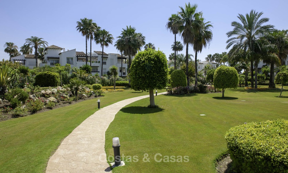 Cosy, Comfortable Apartment For Sale, in Costalista, Beach Side of the New Golden Mile, Between Marbella and Estepona 12715