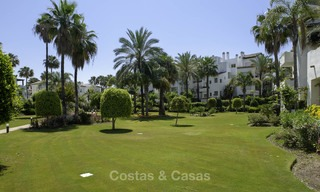 Cosy, Comfortable Apartment For Sale, in Costalista, Beach Side of the New Golden Mile, Between Marbella and Estepona 12716