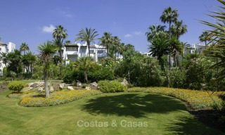 Cosy, Comfortable Apartment For Sale, in Costalista, Beach Side of the New Golden Mile, Between Marbella and Estepona 12717