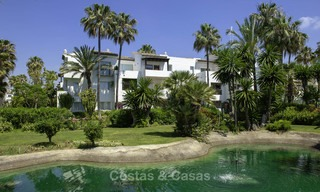 Cosy, Comfortable Apartment For Sale, in Costalista, Beach Side of the New Golden Mile, Between Marbella and Estepona 12722