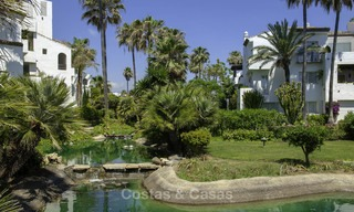 Cosy, Comfortable Apartment For Sale, in Costalista, Beach Side of the New Golden Mile, Between Marbella and Estepona 12723