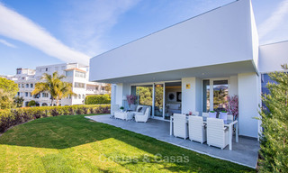 Exclusive new apartments for sale in an upscale golf resort in Benahavis - Marbella. Ready + discount! 4166