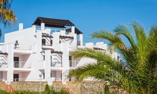 Newly renovated frontline beach apartments for sale, ready to move in, Casares, Costa del Sol 5317