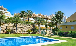 Very spacious, cosy and convenient luxury penthouse apartment for sale, Estepona center 5665