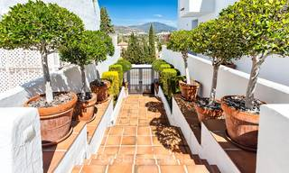 Cosy and bright apartment for sale, recently renovated, Nueva Andalucía, Marbella 6025