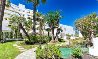 Cosy and bright apartment for sale, recently renovated, Nueva Andalucía, Marbella 6026