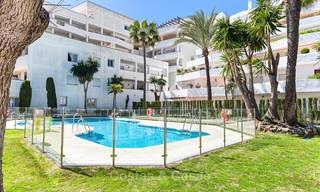 Cosy and bright apartment for sale, recently renovated, Nueva Andalucía, Marbella 6027