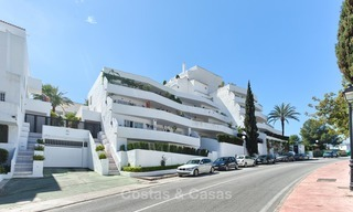 Cosy and bright apartment for sale, recently renovated, Nueva Andalucía, Marbella 6029