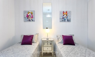 Cosy and bright apartment for sale, recently renovated, Nueva Andalucía, Marbella 6032