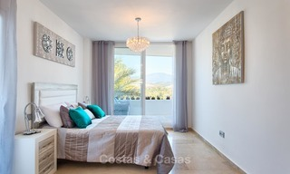 Cosy and bright apartment for sale, recently renovated, Nueva Andalucía, Marbella 6039