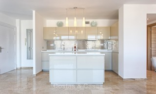 Cosy and bright apartment for sale, recently renovated, Nueva Andalucía, Marbella 6050