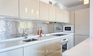 Cosy and bright apartment for sale, recently renovated, Nueva Andalucía, Marbella 6051