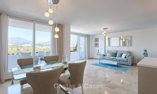 Cosy and bright apartment for sale, recently renovated, Nueva Andalucía, Marbella 6053