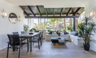 Exquisite and spacious luxury apartment for sale, Marina Puente Romano, Golden Mile, Marbella 6267