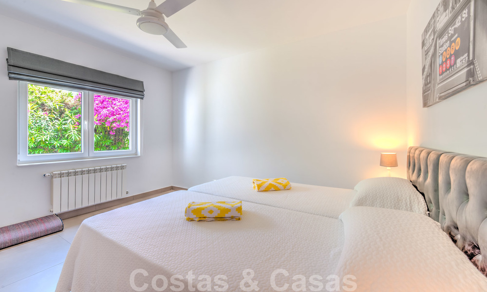 Gorgeous renovated villa for sale in the heart of Nueva Andalucía's Golf Valley - Marbella 26622