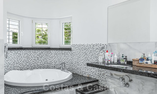 Gorgeous renovated villa for sale in the heart of Nueva Andalucía's Golf Valley - Marbella 26628