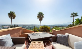 For sale: Modern luxury apartment in a sought after residential complex in the heart of Nueva Andalucia´s Golf Valley - Marbella 6562