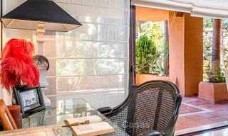 Well located, stylish luxury apartment in an exquisite urbanization - Nueva Andalucia, Marbella 6775