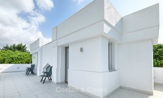 Spacious top-quality new villa for sale, ready to move in, Marbella East 7180