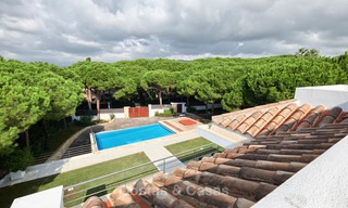 Spacious top-quality new villa for sale, ready to move in, Marbella East 7181