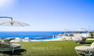 Modern renovated apartments for sale, walking distance to the beach and amenities, Fuengirola - Costa del Sol 8003