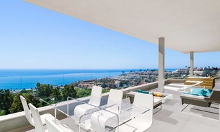 Modern renovated apartments for sale, walking distance to the beach and amenities, Fuengirola - Costa del Sol 8006