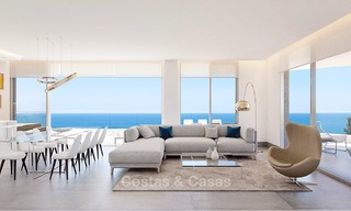 Modern renovated apartments for sale, walking distance to the beach and amenities, Fuengirola - Costa del Sol 8007