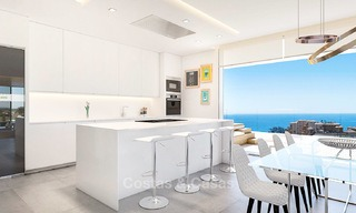 Modern renovated apartments for sale, walking distance to the beach and amenities, Fuengirola - Costa del Sol 8008