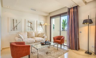Gorgeous, very spacious luxury apartment for sale in a sought-after residential complex, ready to move in - Benahavis, Marbella 8346