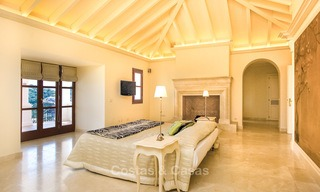 Major price reduction! Exclusive Villa for sale in La Zagaleta, Marbella - Benahavis 9149