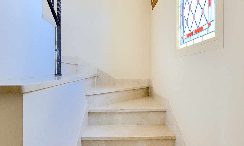Spectacular penthouse apartment with panoramic sea views for sale, Nueva Andalucía, Marbella 10352