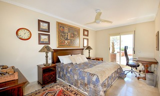 Spectacular penthouse apartment with panoramic sea views for sale, Nueva Andalucía, Marbella 10371