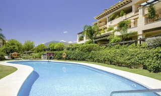 Spacious exclusive apartments and penthouses for sale in Nueva Andalucia, Marbella 13119