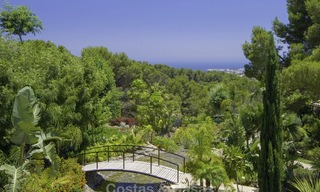 Spacious exclusive apartments and penthouses for sale in Nueva Andalucia, Marbella 13121