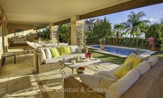 Spacious exclusive apartments and penthouses for sale in Nueva Andalucia, Marbella 13124