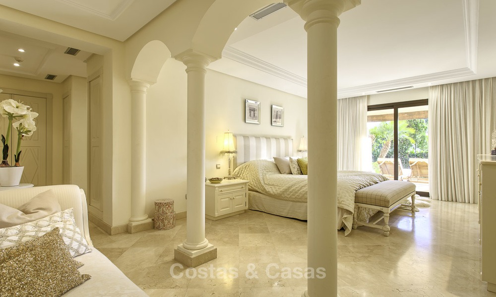 Spacious exclusive apartments and penthouses for sale in Nueva Andalucia, Marbella 13129