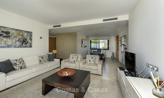 Modern move-in-ready 3-bed luxury apartment with sea and mountain views for sale in Marbella 16880