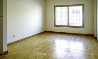 Investment opportunity! Renovated apartments for sale in the centre of Malaga, walking distance to all amenities. 18536