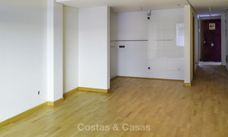 Investment opportunity! Renovated apartments for sale in the centre of Malaga, walking distance to all amenities. 18539