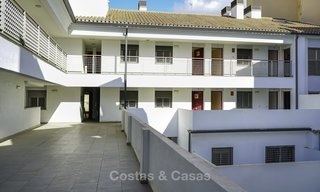 Investment opportunity! Renovated apartments for sale in the centre of Malaga, walking distance to all amenities. 18540